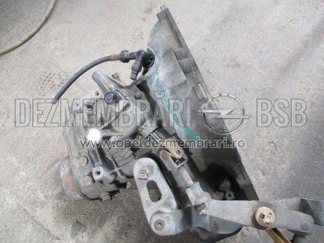 Cutie de viteze F13 MC429 Opel Corsa D 1.0-1.2-1.4 benzin