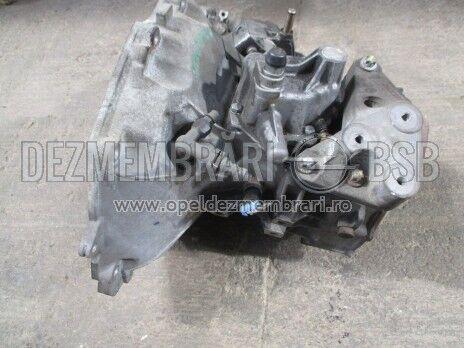 Cutie de viteze F13 C418 Opel Astra H, Corsa C/D, Meriva A, Tigra B 1.4 benzin