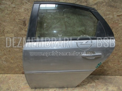 Usa goala stanga spate Opel Vectra C Hatchback 11387