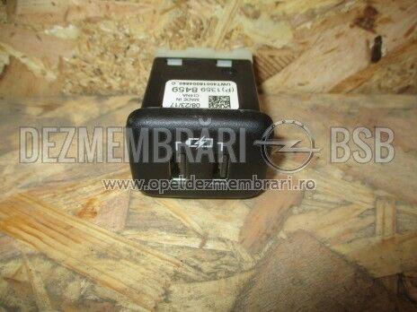 Soclu, priza de alimentare accesorii USB Opel Insignia B 13598459