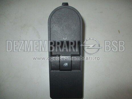 Butoane geamuri electrice dreapta fata OPEL ASTRA H , ZAFIRA B cod GM 13228709