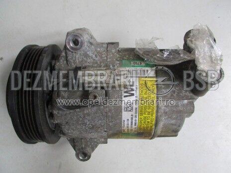 Compresor clima Opel Astra H, Zafira B Y22YH 93174404, 13124753 WL