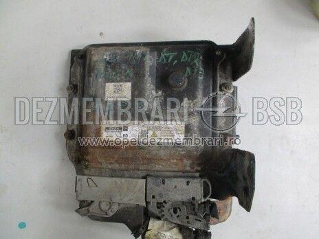 Calculator motor Opel Meriva 1.7 CDTI Z17DTR 98002896 ED