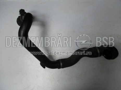 Furtun intercooler Opel Insignia 1.6 Turbo Benzina 13257587 XT2