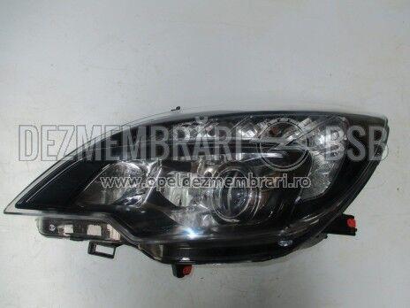 Far stanga Opel Meriva B 13253635