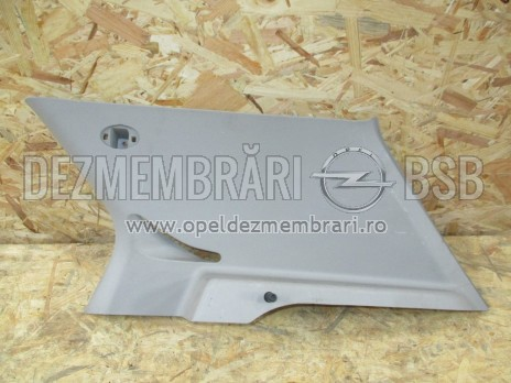 Ornament stalp spate superior dreapta Opel Mokka 95131048, 95190837, 95330494