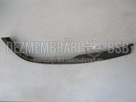 Prelungire bara fata (fusta) dreapta Opel Astra H GTC 13241993, 13238560