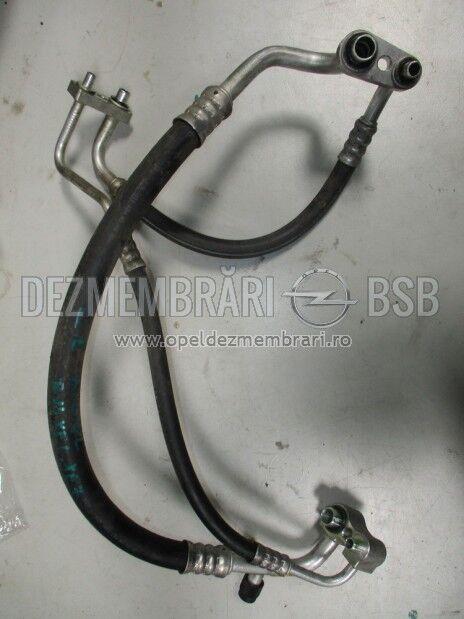 Teava clima Opel Corsa E B12XEL, B14XEL/XEJ 13431167, ident RQ6