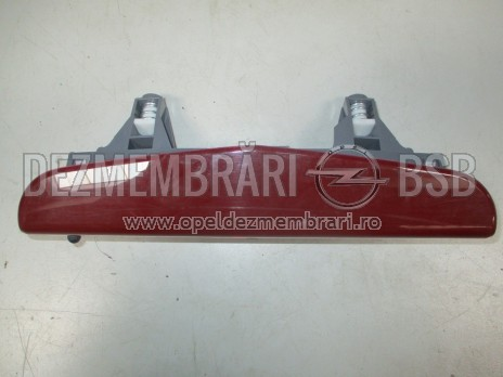 Lampa de frana nivel inalt Opel Corsa D, Corsa E 13188045