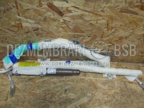 Airbag cortina stanga Opel Zafira C 13251623