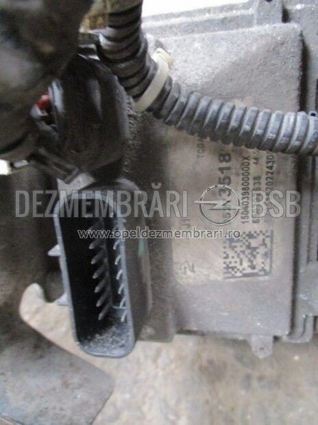 Modul diferential Opel Mokka 4x4 95273518, 95365920