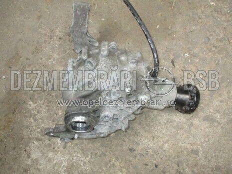 Reductor Opel Mokka 4x4 24263337