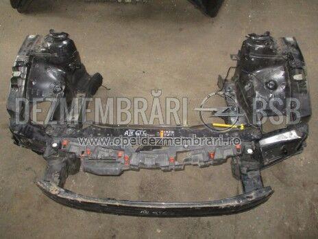 Lonjeron si aripa interioara stanga - dreapta + intaritura + traversa capota Opel Astra J GTC