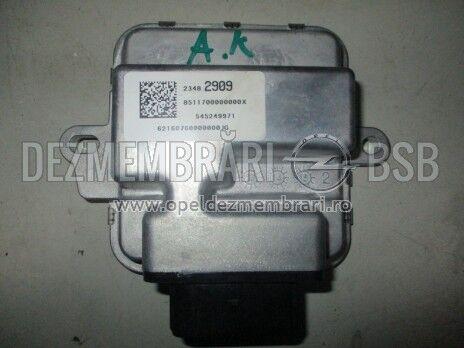 Modulul de comanda a puterii pompei de combustibil (ACDelco) Opel Astra K 23482909