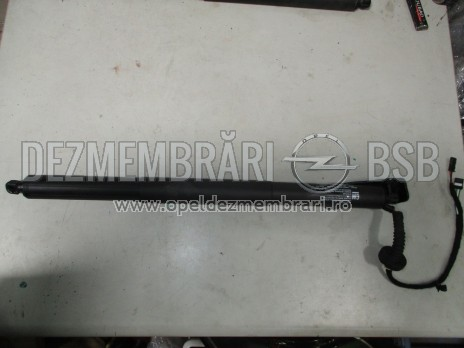 Telescoape hayon cu deschidere electrica dreapta Opel Astra K Sports Tourer 39078579