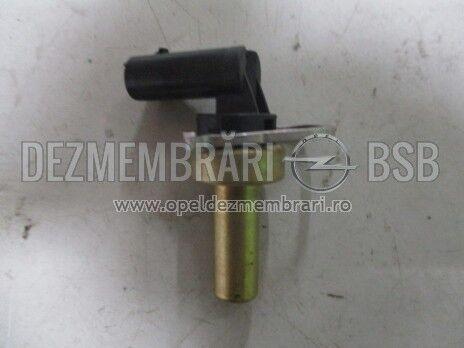 Senzor temperatura lichid de racire Opel Astra K, Corsa E 12641073