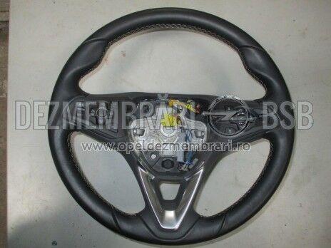 Volan piele Opel Astra K 39018002