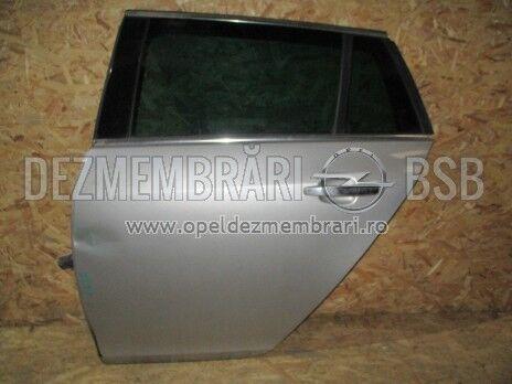 Usa goala stanga sapte Opel Insignia 11181