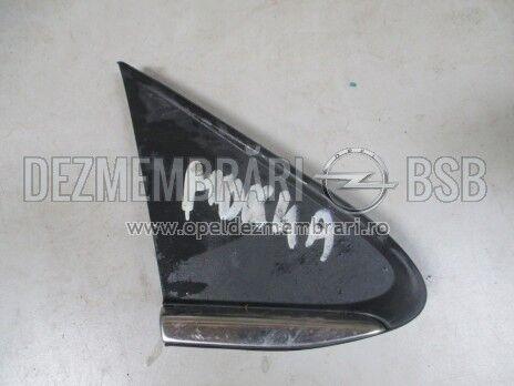 Mulaj cadru fereastra portiera fata dreapta Opel Mokka 95469780