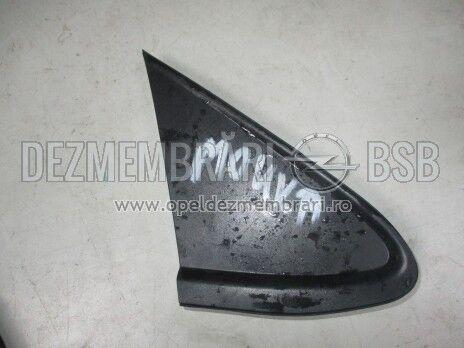 Mulaj cadru fereastra portiera fata dreapta Opel Mokka 95469778, 95327346