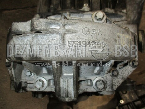 Carcasa cutie de viteza Opel 55194293