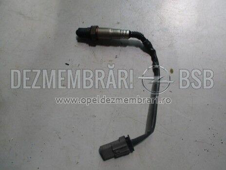 Sonda lambda Opel Adam, Corsa E 1.0 benzina B10XFT/XFL 12637338