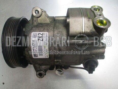 Compresor clima Opel Insignia 2.0 CDTi 13250607, Ident: ZK2