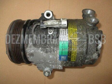 Compresor clima Opel Astra H, Zafira B 13139055, ident.: WP