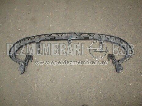 Intaritura plastic de radiatoare Opel Adam (Limitator de impact) 13464591, 13355278
