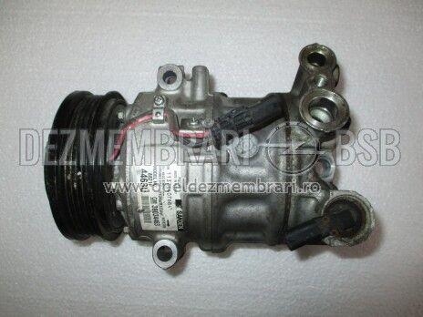 Compresor clima Opel Astra K 1.0, 1.4 benzina 39034463