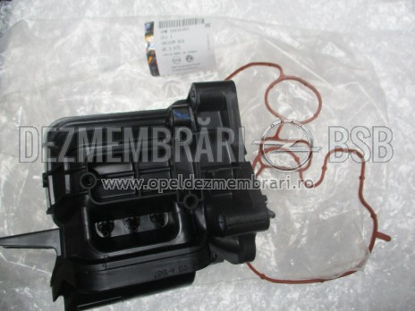 Carcasa de plastic racitor EGR(Rezervor de VID) 2.0 CDTI  Opel Astra J, Cascada, Insignia, Zafira C 55590953