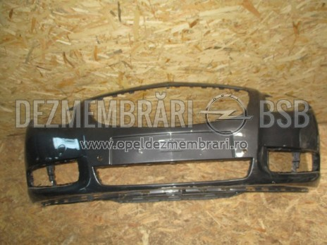 Bara fata goala Opel Insignia model cu senzori 10578