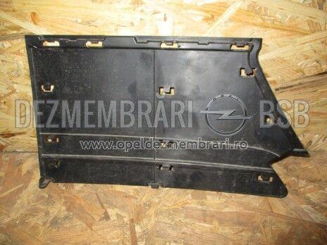 Capac negru Opel Corssland X 13484726