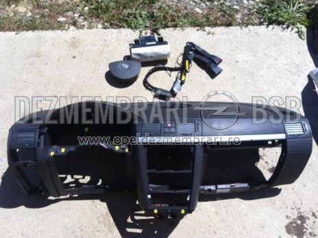 Kit airbag pentru Opel Meriva