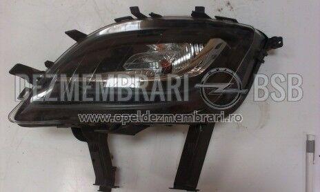 Lampa semnalizator + Proiector ceata Opel Astra J stanga 13264641