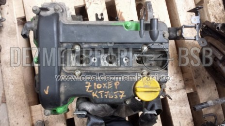 Motor 1.0 12V 998 ccm Z10XEP OPEL Agila, Corsa C, Corsa D,