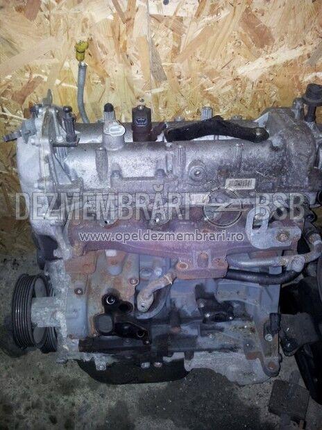 Motor 1.3 CDTI Z13DTH OPEL ASTRA H CORSA C