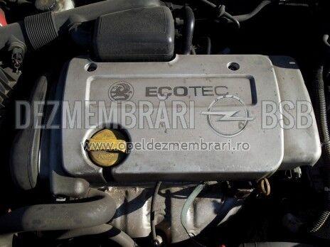 Motor 1.6 16V ECOTEC Z16XE OPEL ASTRA MERIVA VECTRA SIGNUM ZAFIRA