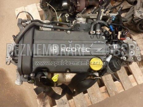 Motor 1.4 16v , Z14XEP , Opel Astra G, Astra H , Corsa C , Corsa D, Meriva A
