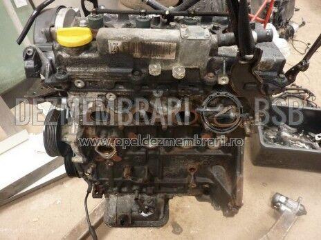 Motor 1.7 CDTI Z17DTL Opel Astra G, Astra H