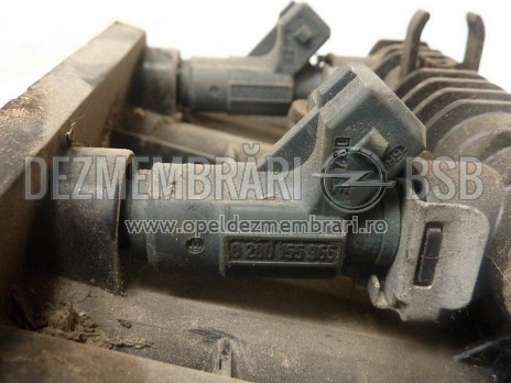 Injector Bosch Benzina 1.0 Z10XE 1.2 Z12XE OPEL Agila Corsa 2001-2003