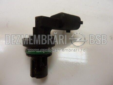 Senzor pozitie axa cu came Opel Astra H, Zafira B, Vectra C, Signum 55352609