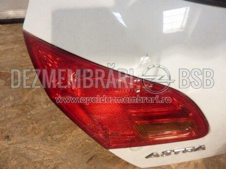 Stop stanga Opel Astra J Hatchback (haion)