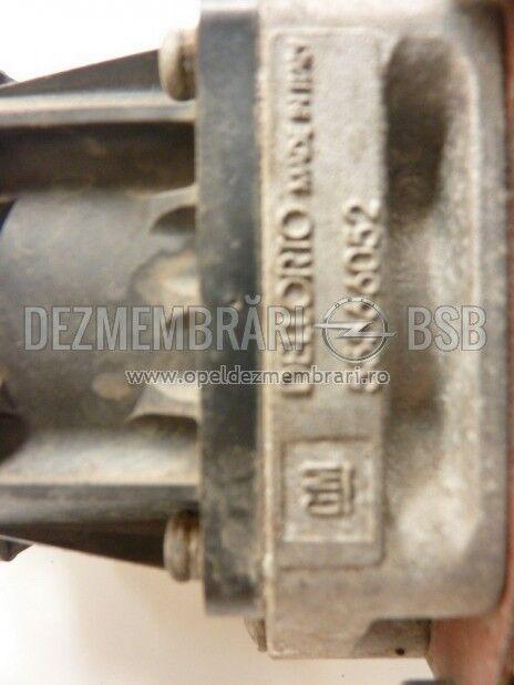 Supapa EGR 2.0 CDTI Opel Astra J, Cascada, Insignia, Zafira C  55566052