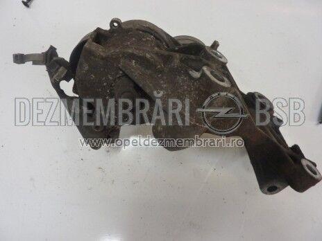 Suport alternator cu intinzator si role 1.7 DTI 1.7 CDTI Opel Astra G, Corsa C, Astra H, Meriva A, Combo