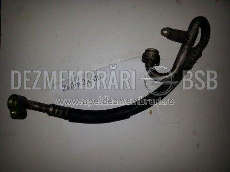 Tevi de clima Opel Zafira A motor 2.0 DTI 2.2 DTI GR