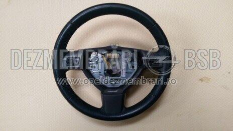 Volan Opel Astra H , Zafira B piele