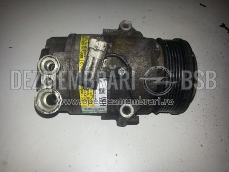 Compressor de Aer Conditionat - Clima Opel Astra H 1.3 Diesel WH