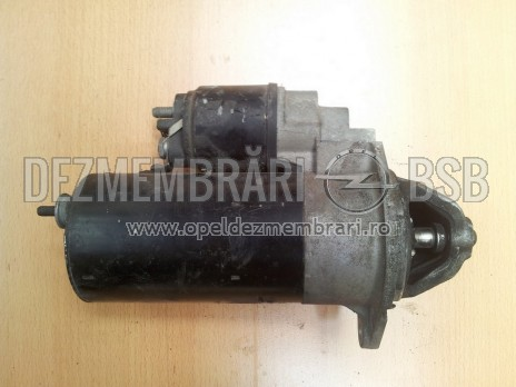 Electromotor  X22DTH Y22DTH Y22DTR OPEL ASTRA SIGNUM VECTRA OMEGA ZAFIRA 0001109015 0001109062 0001109055