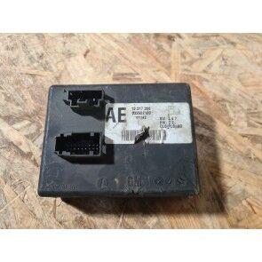 Modul de comanda carlig remorcare Opel Insignia 13317368 AE 16192